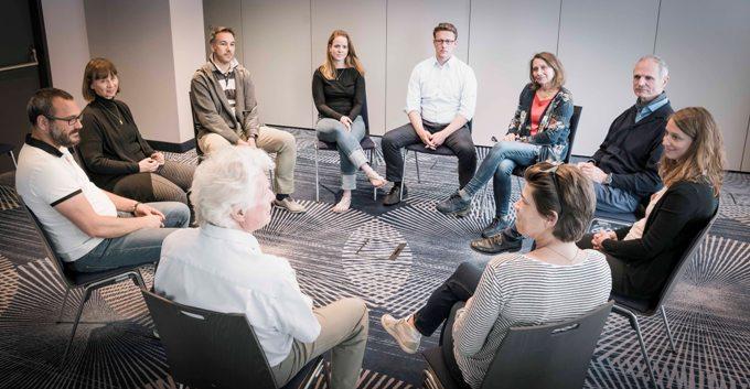 40. Blog - Was Kurt Lewin für die Attraktion kooperativer Führung beigetragen hat